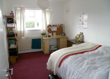 Thumbnail 4 bed semi-detached house to rent in Peachey Lane, Uxbridge, Middlesex