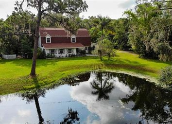 Thumbnail 4 bed property for sale in 7071 Webber Rd, Sarasota, Florida, 34240, United States Of America