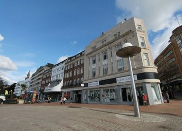 Thumbnail Studio to rent in Richmond Hill, Bournemouth