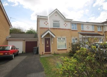 Thumbnail 3 bed property to rent in Coriander Drive, Bradley Stoke, Bristol