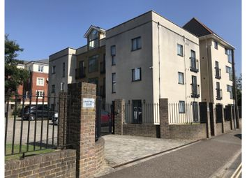 Thumbnail 3 bed flat for sale in 230-232 London Road, East Grinstead
