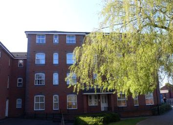Thumbnail 1 bed flat to rent in Drapers Fields, Canal Basin, Coventry, West Midlands