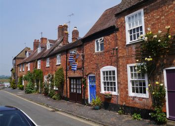 Thumbnail 3 bed terraced house for sale in Mill Street, Tewkesbury, Gloucestershire