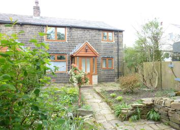 Thumbnail 3 bed cottage to rent in Tottington Road, Harwood, Bolton