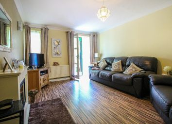 Thumbnail 2 bed flat for sale in Lumley Close, Washington, Tyne And Wear