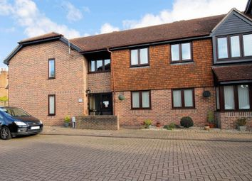 Thumbnail 1 bed flat for sale in Onslow Mews, Chertsey