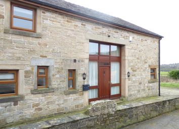 Thumbnail 4 bed barn conversion to rent in Walsh Fold, Bolton