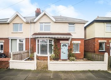Thumbnail 2 bed semi-detached house for sale in Valleydale, Brierley Road, Blyth