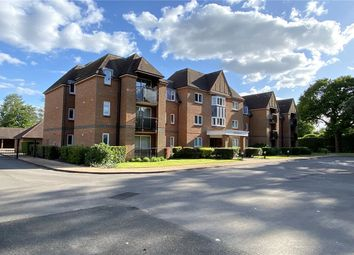 Thumbnail 3 bed flat for sale in Herondean, The Avenue, Chichester, West Sussex