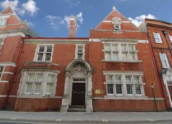 Thumbnail 2 bed flat for sale in Museum Street, Ipswich