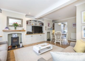 Thumbnail 2 bedroom terraced house for sale in Whitworth Street, London