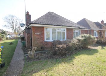 Thumbnail 3 bed bungalow to rent in Palatine Road, Goring-By-Sea, Worthing