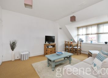 Thumbnail 2 bedroom flat to rent in Kitchener House, 122 Hillfield Avenue, London
