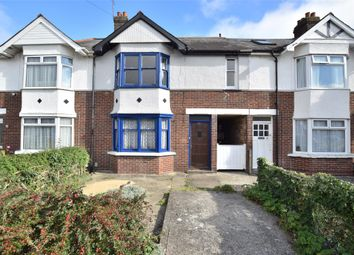 Thumbnail 3 bedroom terraced house for sale in Boswell Road, Oxford