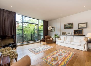 Thumbnail 2 bed flat to rent in Chiswick Green Studios, 1 Evershed Walk, Chiswick