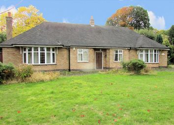 Thumbnail 3 bed bungalow to rent in Dunns Lane, Dordon, Tamworth