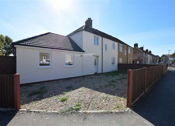 Thumbnail 5 bed semi-detached house for sale in St Clements Avenue, Grays, Essex