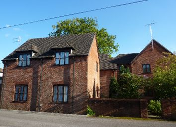 Thumbnail 1 bed flat to rent in Church Gate, Ludgershall, Andover