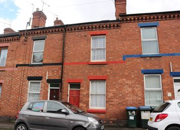 Thumbnail 3 bed terraced house for sale in 28 Gordon Street, Earlsdon, Coventry