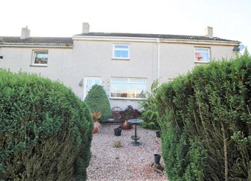 Thumbnail 2 bed terraced house for sale in Smyllum Road, Lanark