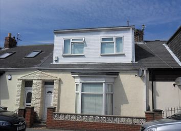 Thumbnail 4 bedroom terraced house to rent in Cromwell Street, Sunderland