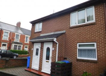 Thumbnail 2 bedroom flat to rent in Regent Court, Blyth