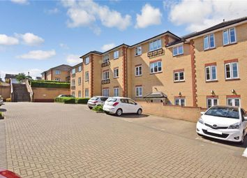 Thumbnail 1 bedroom flat for sale in Stoneleigh Road, Clayhall, Ilford, Essex