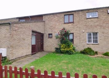 Thumbnail 4 bed terraced house for sale in Middleton, Bretton, Peterborough, Cambridgeshire