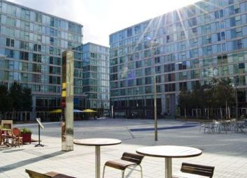 Thumbnail 1 bed flat to rent in Chelsea House, 599 Witan Gate, Milton Keynes