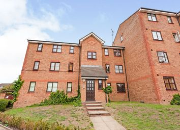 Bannister House, John Williams Close, London SE14. 1 bed flat