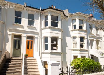 Havelock Road, Brighton, East Sussex BN1. 4 bed maisonette