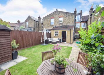 Thumbnail 2 bed flat for sale in Clandon Terrace, Kingston Road, London