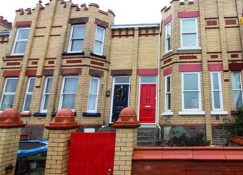 Thumbnail 2 bed town house for sale in Malvern Road, Douglas
