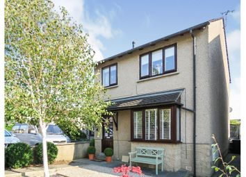 Thumbnail 3 bed semi-detached house for sale in Waltham Court, Halton, Lancaster
