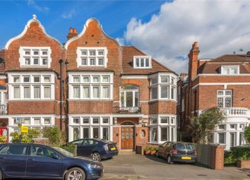 Thumbnail 2 bed property for sale in Crediton Hill, West Hampstead, London