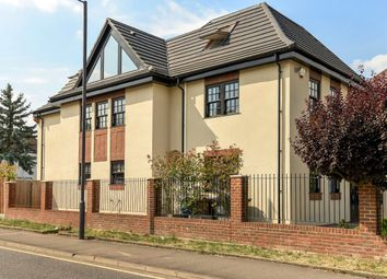 Thumbnail 6 bed detached house for sale in Meadow Road, Pinner, Middlesex