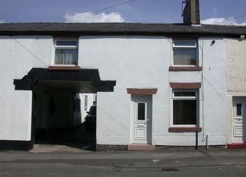 Thumbnail 3 bed terraced house to rent in Freckleton Street, Kirkham, Preston