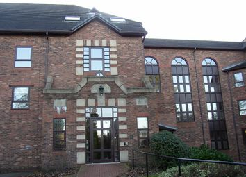 Thumbnail 2 bed flat to rent in Bamburgh Court, Cloister Garth, Sth Gosforth, Newcastle Upon Tyne