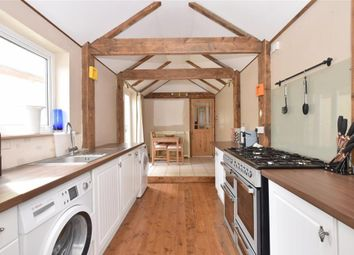 Thumbnail 3 bedroom terraced house for sale in St. Marys Road, Portsmouth, Hampshire