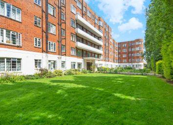 Thumbnail Flat for sale in Langham Court, Wyke Road, London