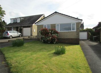 Thumbnail 2 bed detached house for sale in Thick Hollins Drive, Meltham, Holmfirth