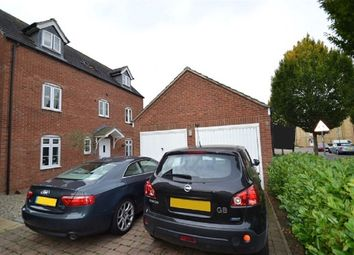 Thumbnail 4 bed property for sale in Mendip Way, Stevenage