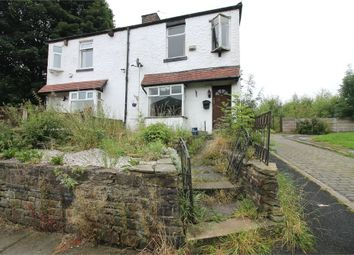 Thumbnail 2 bed semi-detached house for sale in Greenwood Vale South, Astley Bridge, Bolton, Lancashire