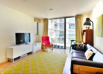 Thumbnail 2 bed flat to rent in Southstand Apartments, Highbury Stadium Square, Highbury