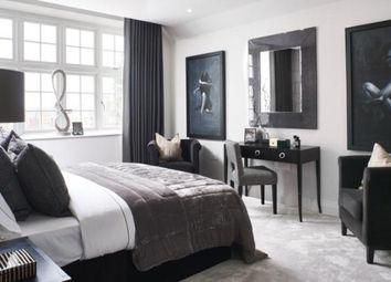 Thumbnail 3 bedroom flat for sale in Kidderpore Avenue, Hampstead, London