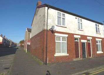 3 bed semi-detached house for sale in Curwen Street, Ribbleton, Preston, Lancashire PR1
