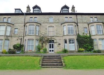 Thumbnail 1 bed flat to rent in Broad Walk, Buxton