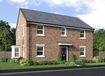 """Thumbnail 4 bedroom detached house for sale in """"Baywood"""" at Stanley Parkway, Wakefield"""