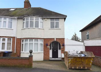 3 bed semi-detached house for sale in Whiteland Road, Abington, Northampton NN3