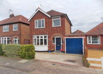 Thumbnail 3 bed detached house for sale in Rufford Road, Long Eaton, Nottingham